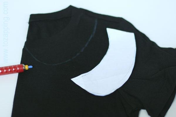 Camiseta Chic Para Mujer