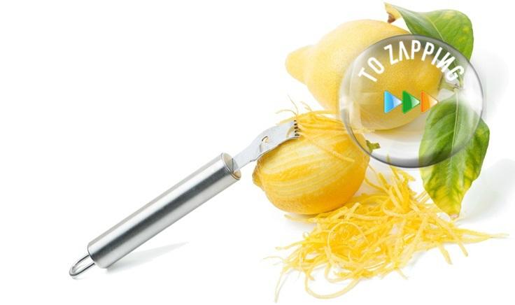 Remedios Caseros Té De Cáscara De Limón