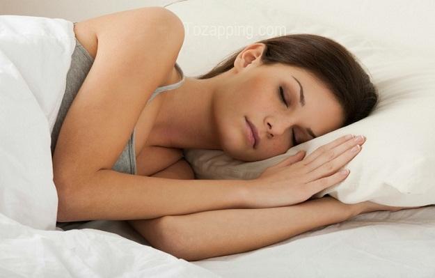9 Excelentes Remedios Caseros para Dormir Bien