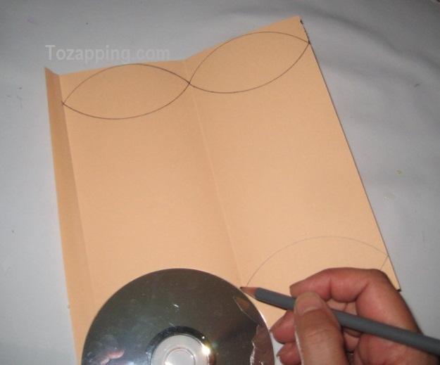 Cómo hacer cajas para regalo dibujamos