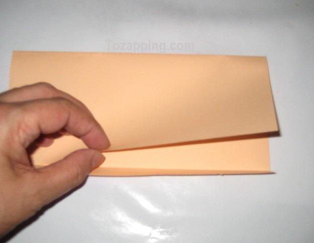 Cómo hacer cajas para regalo plantilla