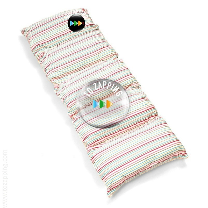 Cómo hacer camas portátiles para niños