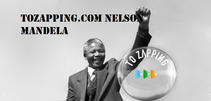 Las veinte mejores frases de Nelson Mandela