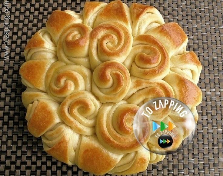 Pan feliz happy bread