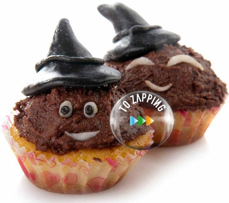 Postres de Halloween simples y deliciosos