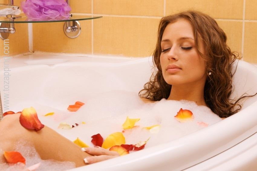 Tratamientos de spa para hacer en casa