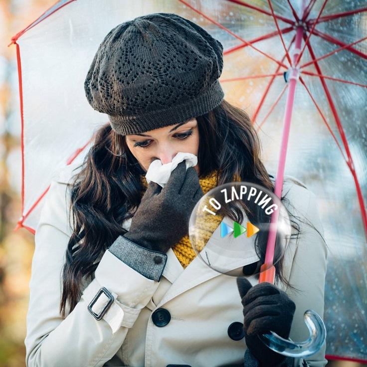 Consejos Para La Gripe Y El Resfriado