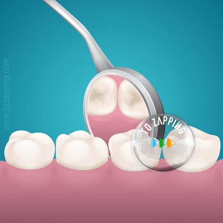 La forma más natural de blanquear tus dientes