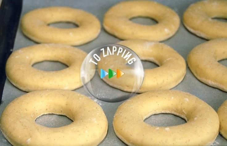 Donuts Gato