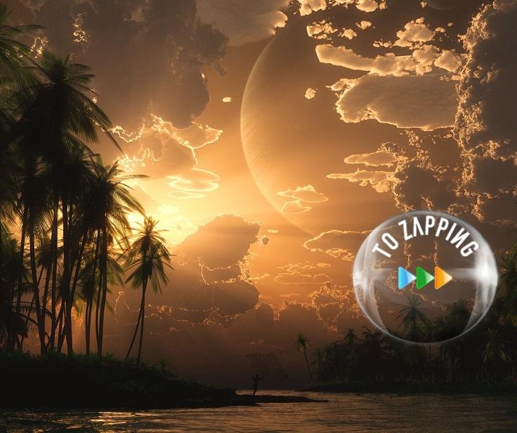 Hawái magia lunar