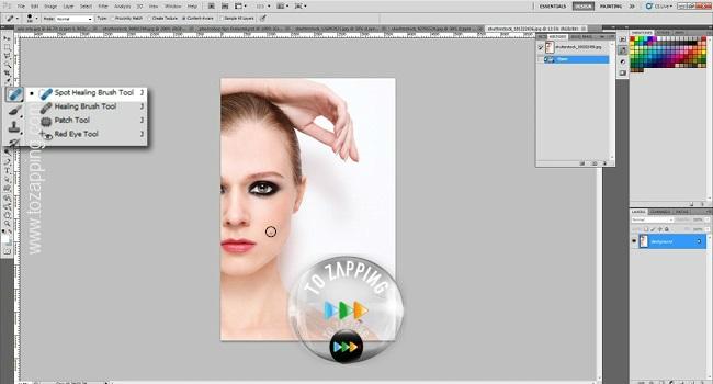 Consejos y trucos de Photoshop