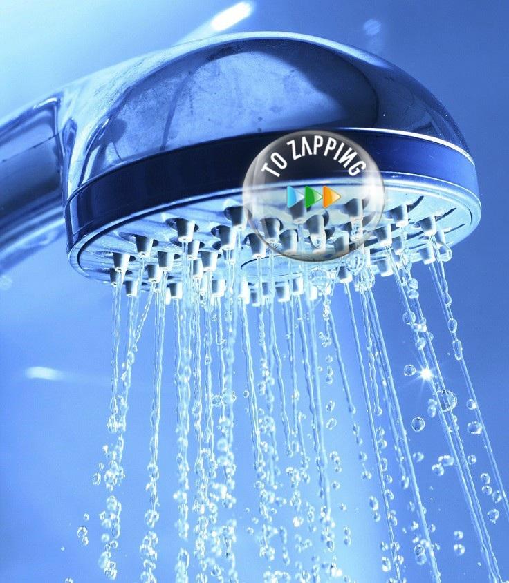 Cuales son los beneficios de ducharse con agua fría