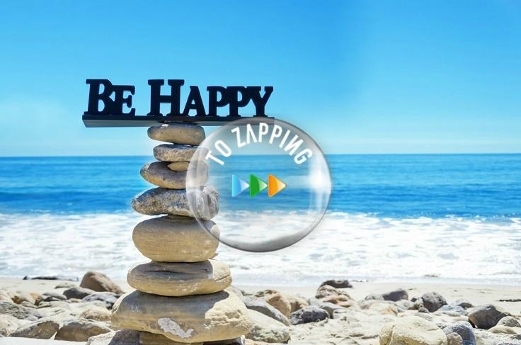 Diecisiete pasos para ser más felices