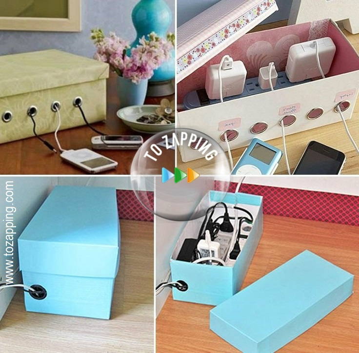 Easy way to decorate home 28 images organizador de - Organizador de zapatos ...
