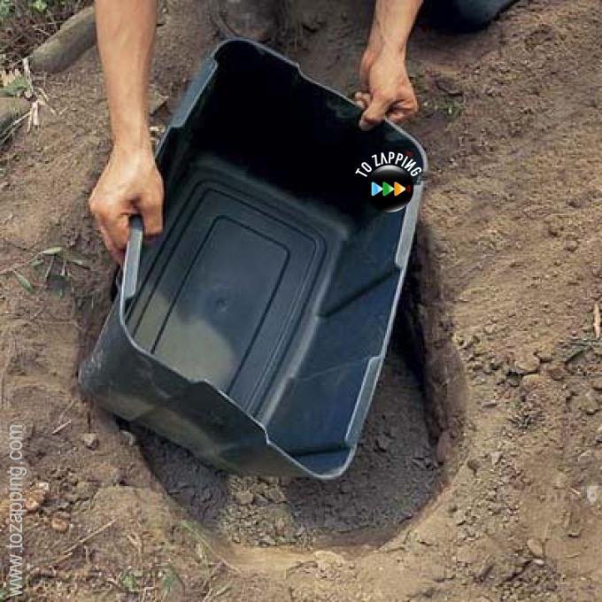 Cómo construir una fuente para jardín