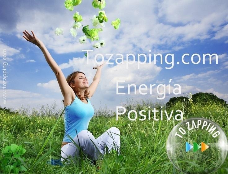 Siete Formas De Atraer Energía Positiva A Tu Vida