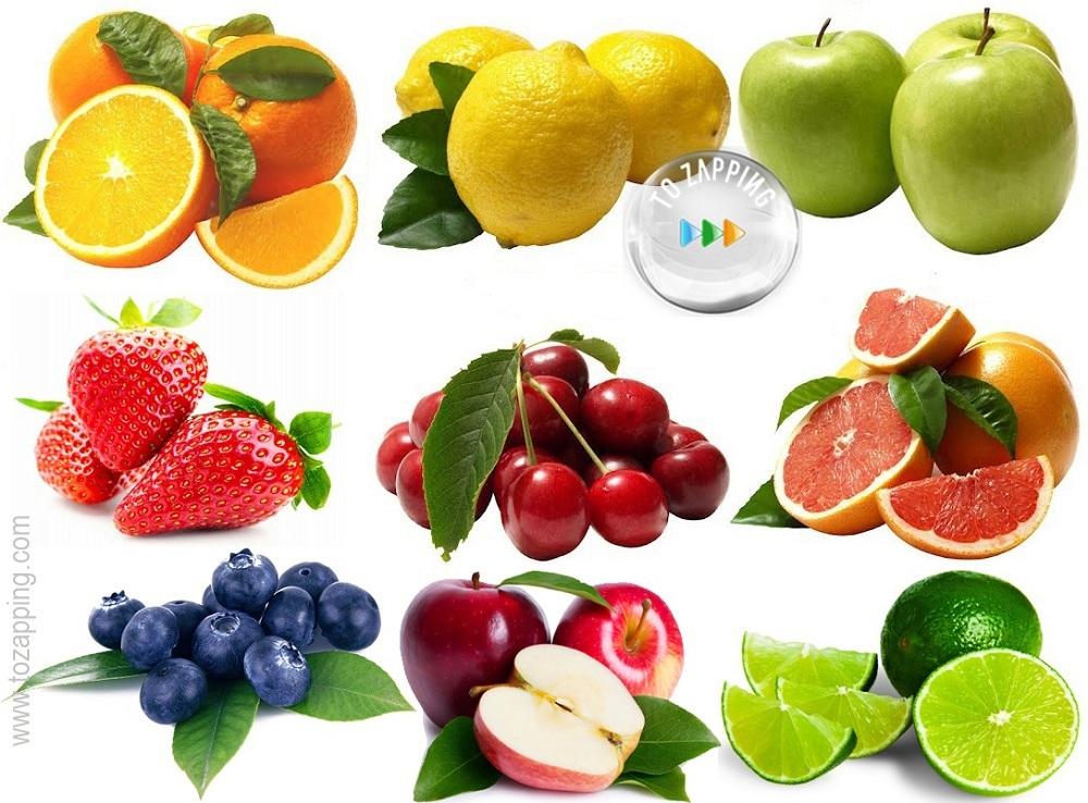 Frutas apropiadas que ayudan a bajar el ácido úrico