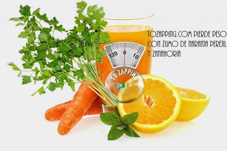 Beneficios de tomar jugo de zanahoria en el embarazo