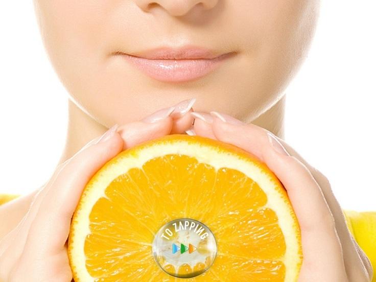 Pierde peso con zumo de naranja perejil y zanahoria