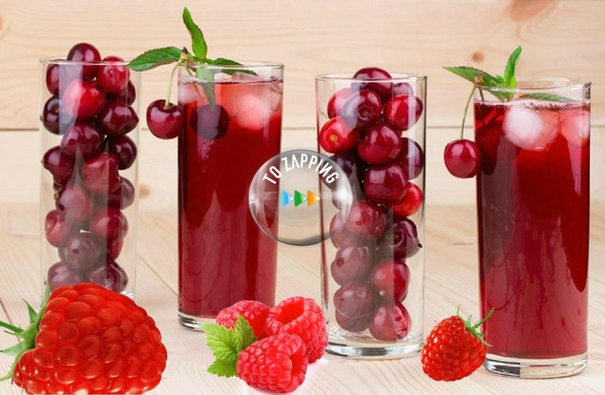6 zumos y batidos rejuvenecedores