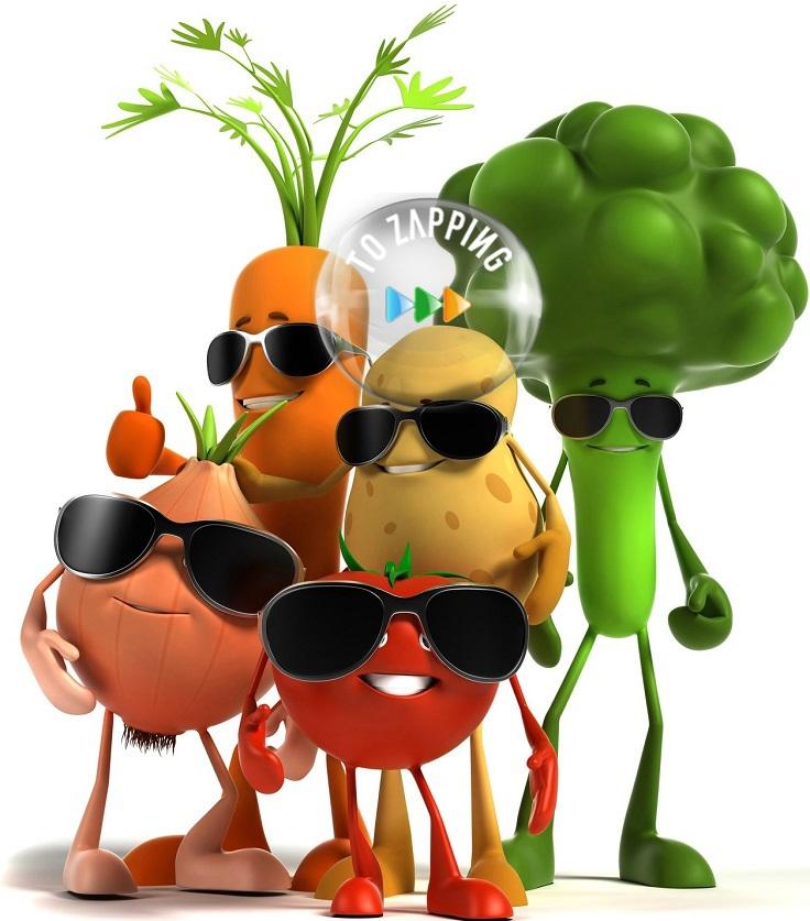 Diez alimentos que te protegen del sol