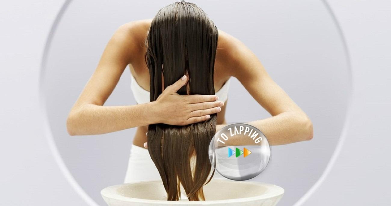 Cuatro remedios naturales para la caída del cabello