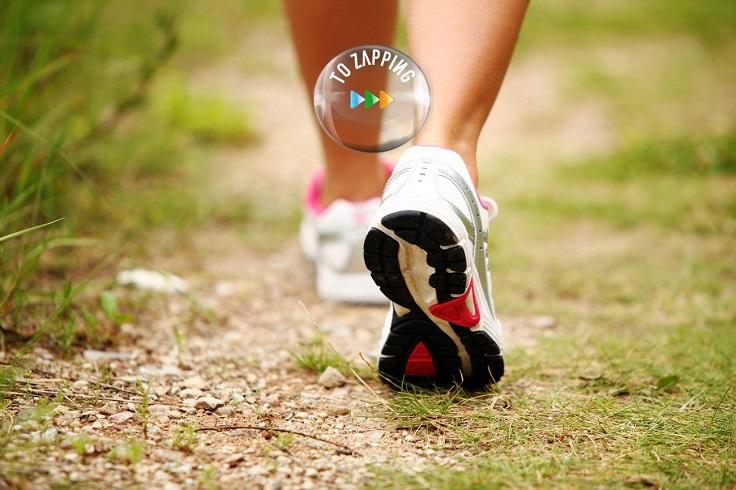 Estos son los beneficios de caminar 30 minutos diarios