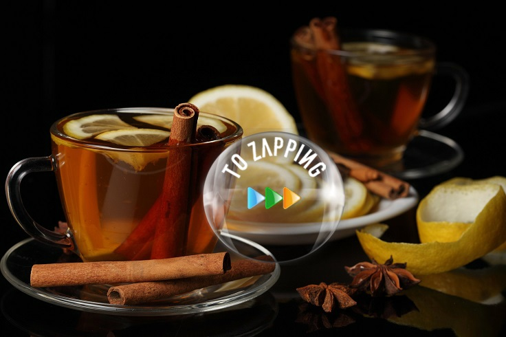 Beneficios desconocidos del té de canela