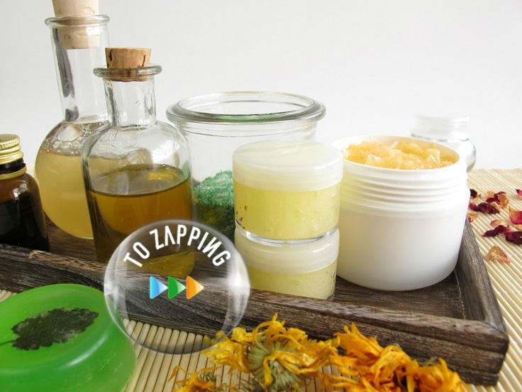 Crema humectante casera y natural