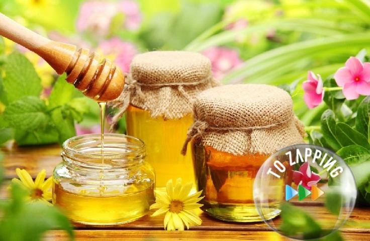 Cúrcuma y miel remedio para la salud efectivo
