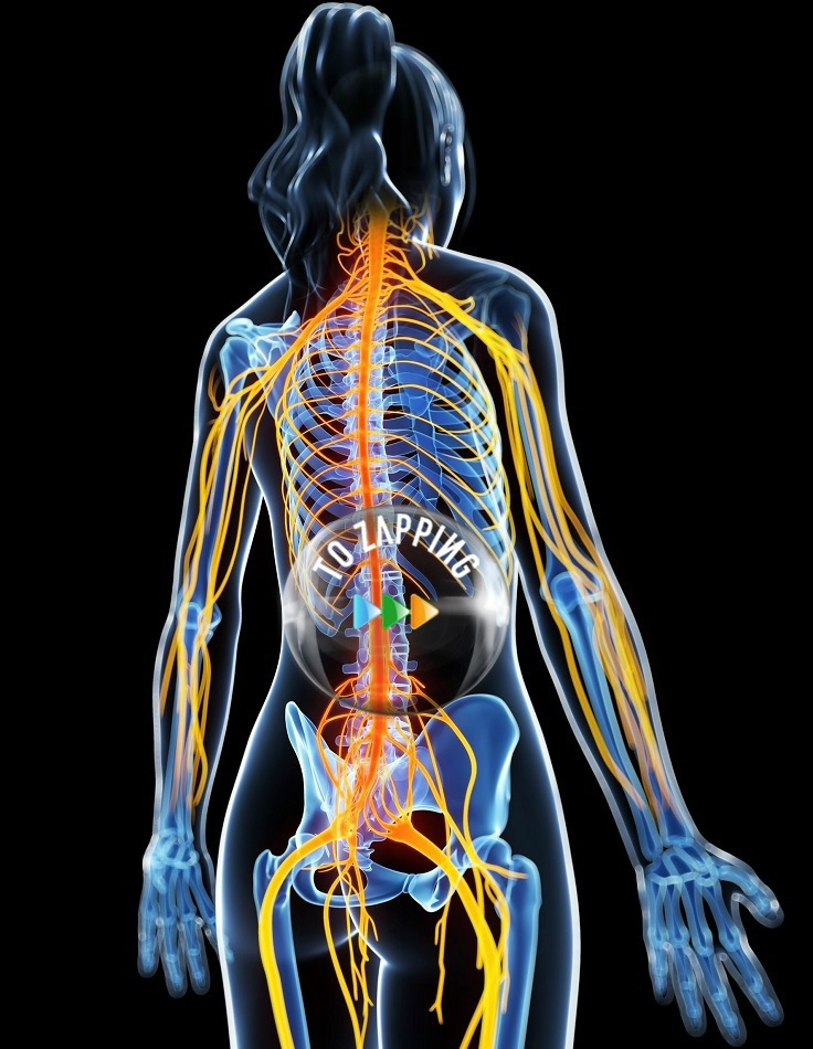 Ciático nervio lo hace actúe que su que