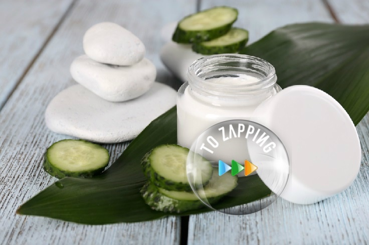 Cómo preparar una crema natural limpiadora