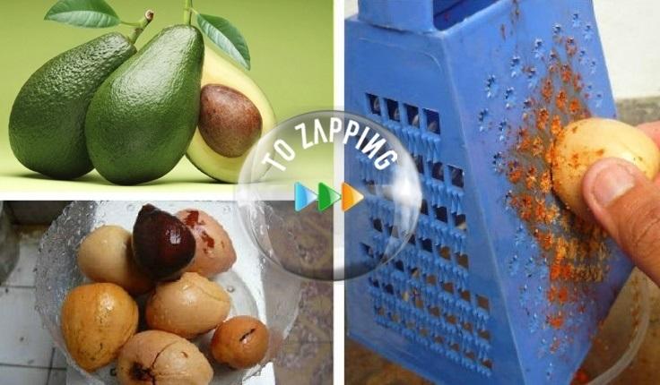 Los beneficios de comer las semillas del aguacate