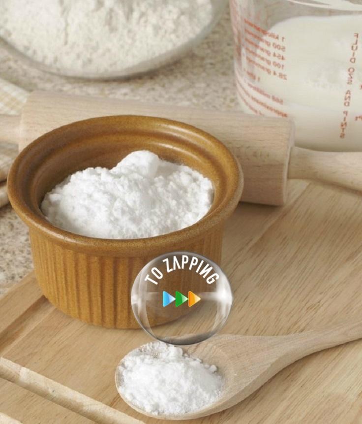 Ventajas de tomar bicarbonato de sodio con agua