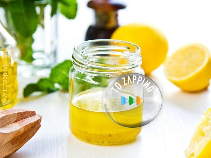 Preparación de remedio para la salud de nuestro hígado