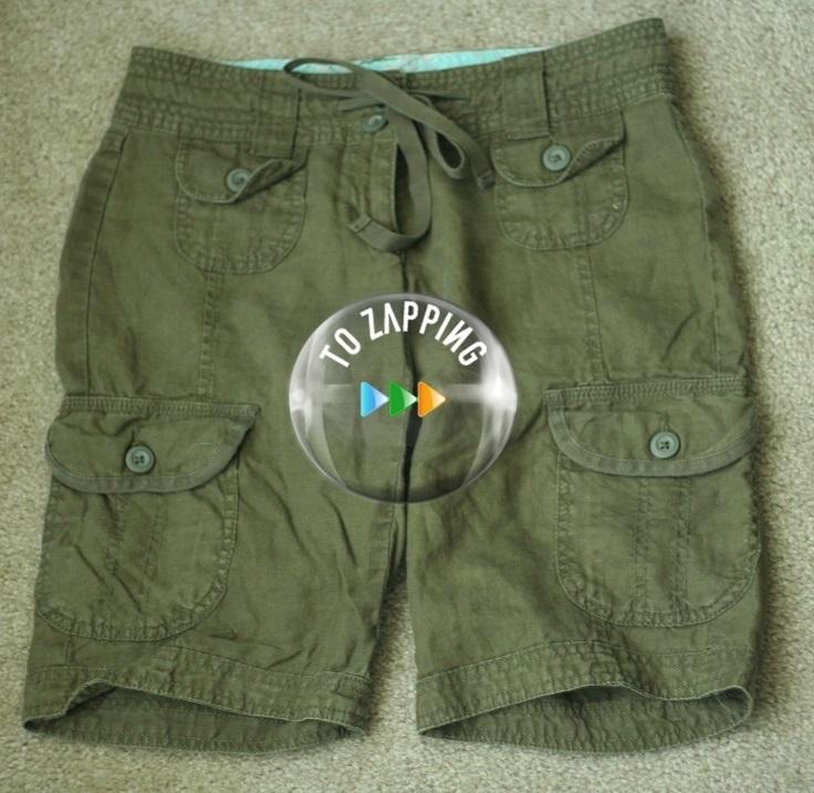 Cómo Hacer Un Bolso Con Shorts