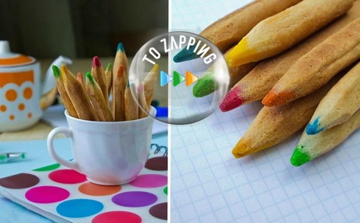 Galletas para niños receta