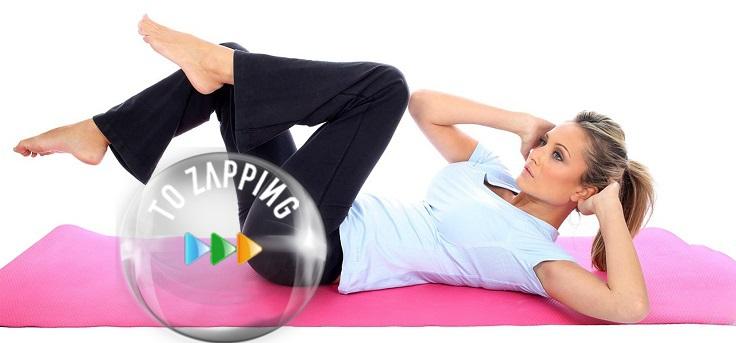 Tipos de ejercicios de abdominales y para qué sirven