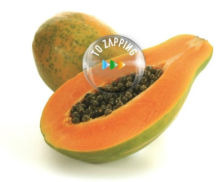 4 secretos de belleza que esconde la papaya