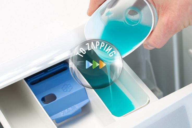 3 trucos de limpieza y mantenimiento para la lavadora