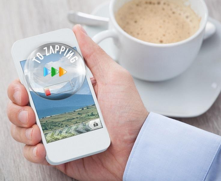 5 errores que debemos evitar al cargar el móvil