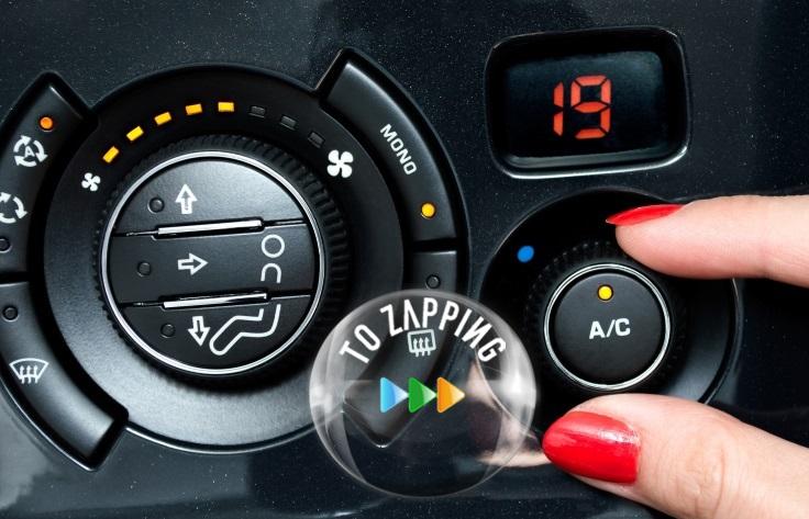 Motivos por los que debemos tardar un rato en poner el aire del coche