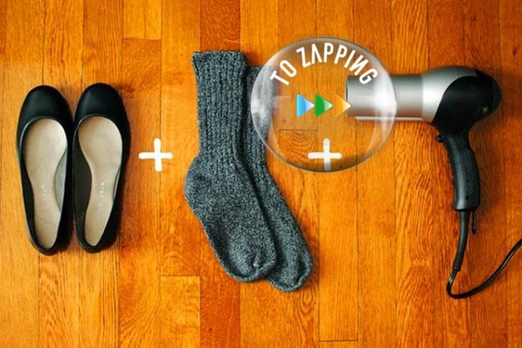 Los mejores trucos para que tus zapatos no te hagan dolor