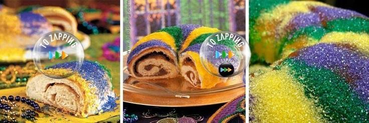 Cómo Hacer Pastel De Carnaval